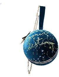 Amazon.es: Esfera - Carteras y monederos / Accesorios: Equipaje