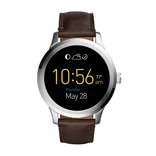 Fossil Q Unisex Connected Watch FTW20013