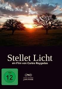 Stellet Licht (Stilles Licht) [Import anglais]