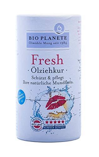 Bio Planète Fresh Ölziekur, 250 ml