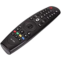 Universal Magic Remote for LG smart TV without Voice Function (SR-600)
