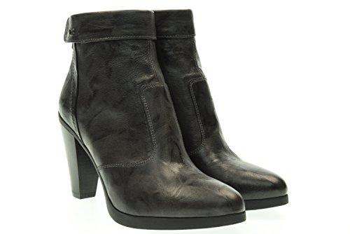 BLACK JARDINS femme bottes avec talon A615970D / 109