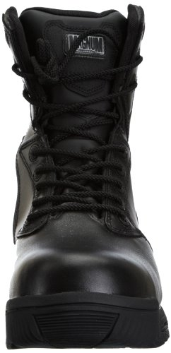 Magnum Adult Stealth Force 8.0, Chaussures sécurité mixte adulte Noir-V.6