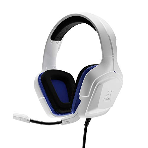 THE G-LAB Korp COBALT Auriculares Gaming - Auriculares