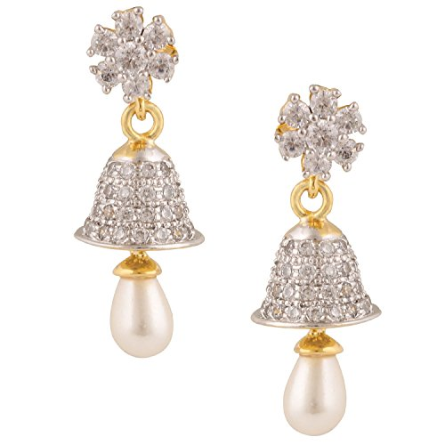 swasti-jewels-damen-american-diamant-cz-fashion-schmuck-traditionellen-ethnischen-jhumkas-ohrringe-g