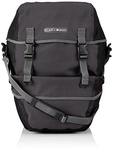 Ortlieb Bike-Packer Plus, Granite-Black 42L, F2704