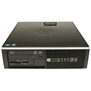 Hp 6305 sff ordinateur de bureau 500 go 32 go windows 7 professional informatique - Ordinateur de bureau windows 7 pro ...