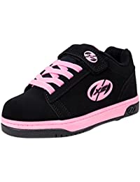 Heelys Girls' Dual Up Fitness Shoes