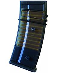 GSG Magazin Für Gsg Ksk-1 Hw - Cargador para armas de caza, color negro