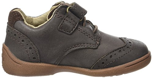 Start-Rite - Supersoft Hugo, Scarpe da ginnastica Bambino Marrone (Brown)