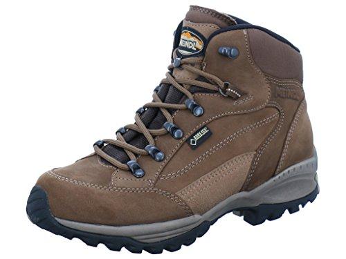 Meindl Chaussures Edmonton Lady GTX-Rehbraun 40 2/3