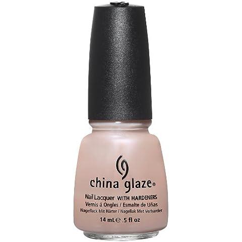 China Glaze Pearls of Wisdom Nail Polish
