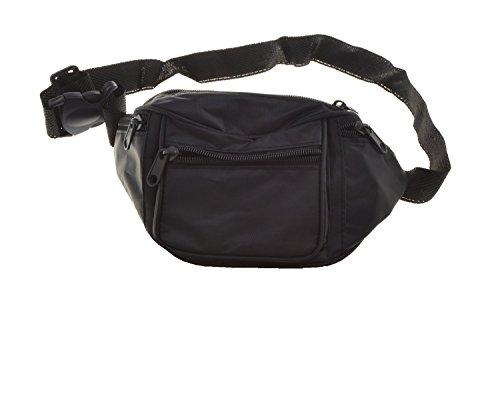 i360-InTravel-Handgepck-Mehrfarbig-Travel-Bum-Bag