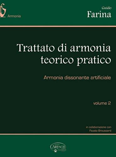 Trattato di armonia teorico-pratico: 2 - Amazon Libri