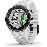 Garmin Approach S62 Smartwatch Golf White