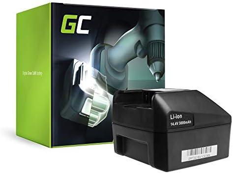 verde Cell® Utensili Elettrici Batteria per FEIN ASCM ASCM ASCM 14 C (Li-Ion celle 3 Ah 14.4V) | Eccellente qualità  | all'ingrosso  | Commercio All'ingrosso  13cf0d