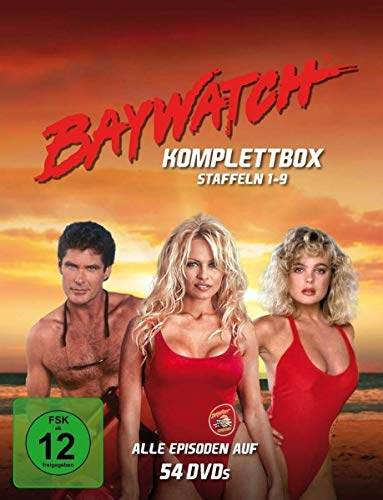 Baywatch Episodenguide Fernsehseriende