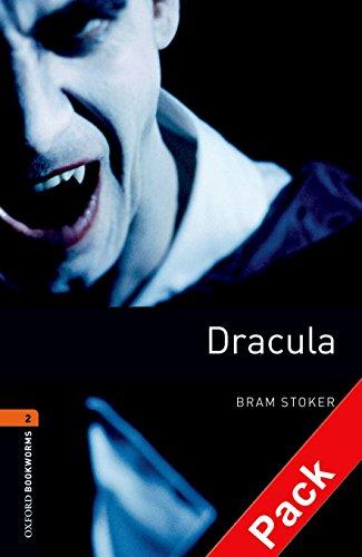Oxford Bookworms Library: 7. Schuljahr, Stufe 2 - Dracula: Reader und CD