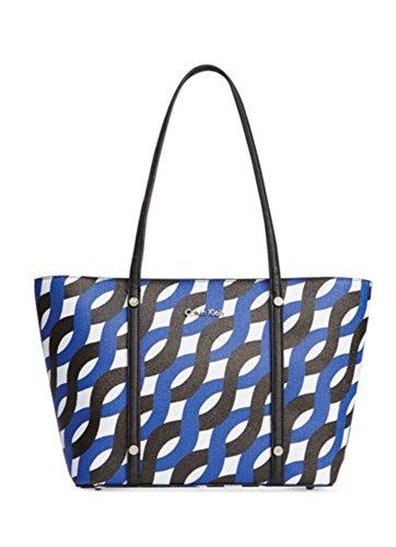 Calvin Klein , Sac femme Bleu - Bleu
