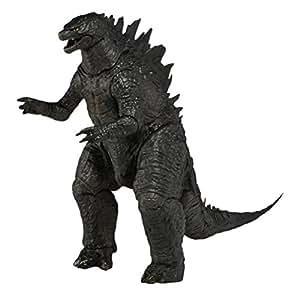 "Neca Godzilla 2014 12"" Godzilla (Black)"