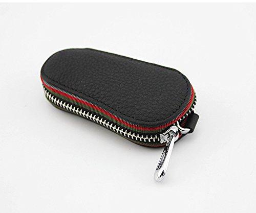YMXLXL Autoschlüssel-Blocker-Fall, Keyless Autoschlüssel Tasche, Handy-Schutz, rot (Fall Tasche Schlüssel)