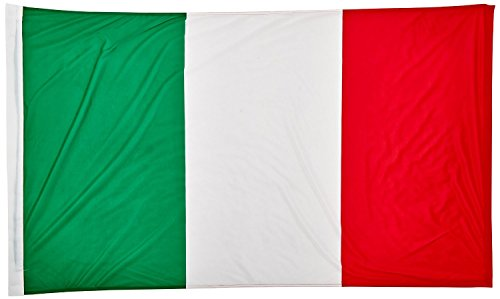 inShang Flag 60x90cm Deutschland Flagge Italien Großbritannien Flagge, Frankreich Flagge Spanien Brasilien United State Nationalflagge . Europa-Cup Fußball-Fan Flagge Olympischen Spiele Flagge Sport Basketball Parade UEFA Euro Flagge