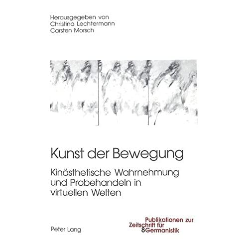 PDF] Download Kunst der Bewegung: Kinásthetische Wahrnehmung und ...