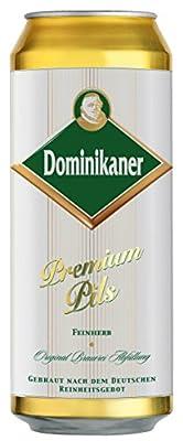 Dominikaner Pils (24 x 0.5 l)