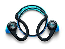 Headset Plantronics BackBeat FIT blau