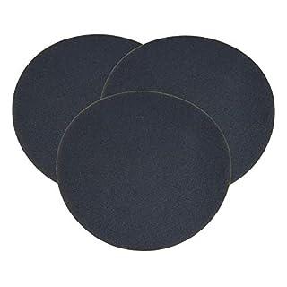 Abralon 3X Mirka Schleifscheiben Schleifpad Schleifen Körnung 1000 P1000 150 mm