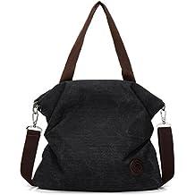 Amazon.es: bolsos mujer bandolera grandes baratos