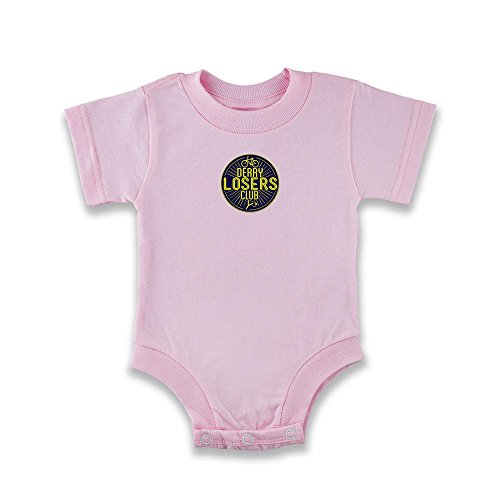 Pop Threads Baby Jungen (0-24 Monate) Spieler, rosa, 919087