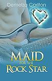 Maid for the Rock Star (Romance Island Resort Series Book 1) (English Edition)