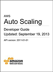 Auto Scaling Developer Guide (English Edition)