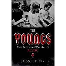 [(The Youngs)] [ By (author) Jesse Fink ] [August, 2014]