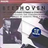 Beethoven: The Complete Piano Sonatas & Concertos (Coffret 14 CD)
