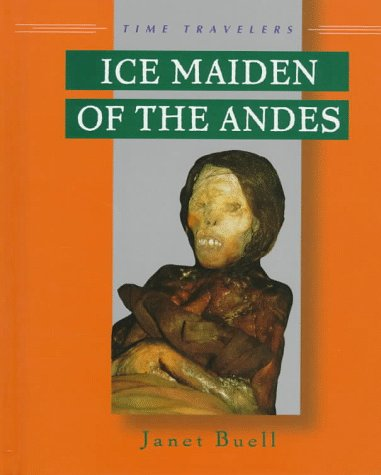 Ice Maiden of the Andes
