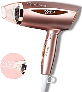 BaByliss Nano Travel Dryer, 1200 W Pink: Amazon.co.uk