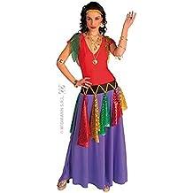 Disfraz de Reina Gitana