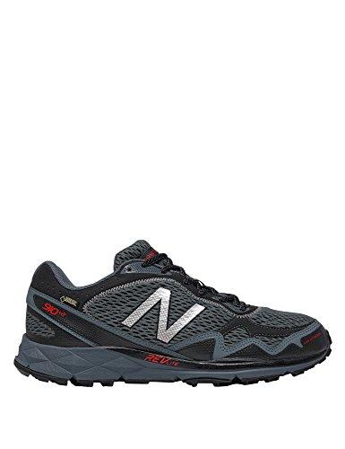 New Balance Mt910 D, Chaussures de Trail Homme, Noir, Taille Unique