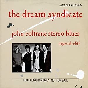 Dream Syndicate In concert