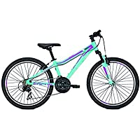 Focus Raven Rookie 1.0 Donna 20R bambini Mountain Bike 2016, Blau, 26