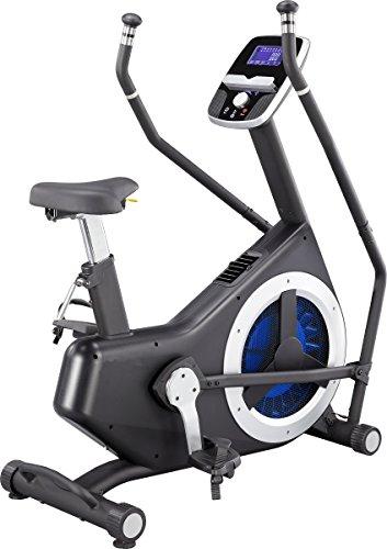 Ganzkörper-Ergometer MAXXUS 10.1 Pro - Ganzkörper-Trainingsgerät mit Luft- und Magnetwiderstand. Ideal für niedrige Deckenhöhe. Bein- und Armtraining.