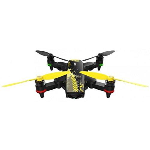 Xiro Xplorer Mini Drohne + Zusatzakku + Transporttasche (faltbar, Fisheye-Linse, 430 Gramm, Selfi-Drohne) - 2
