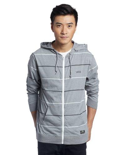 Vans Slauson–Sweat-shirt pour homme Gris (Grey)