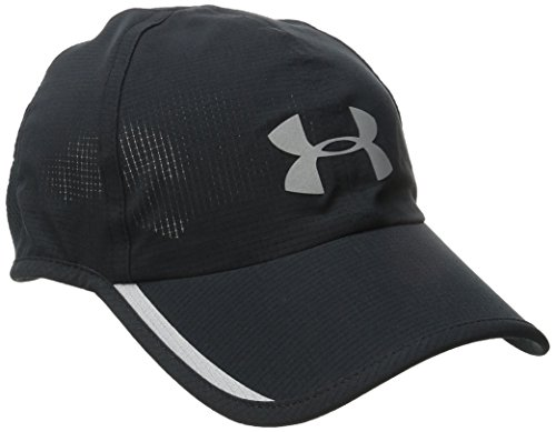 Under Armour Super Shadow Gorra Negro negro Talla:OSFA