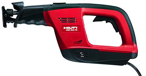HILTI Sierra Sable pendul. WSR 900-PE 230V, Rojo, 0