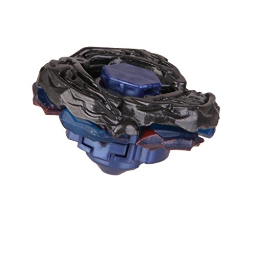 FutureKart™ 4D Bottom Drago Destroyer Beyblade Set, Colours May Vary