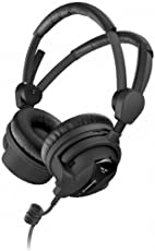 Sennheiser HD26 PRO Closed-back Monitoring Headphones with Activegard Function