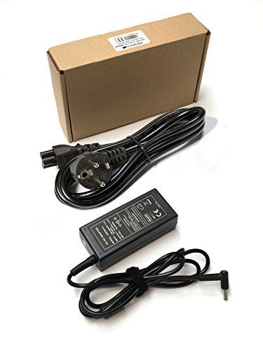 alimentation-compatible-pour-hp-chromebook-14-q070nr-fournie-avec-une-fiche-europeenne